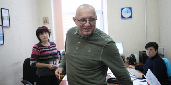 В действиях экс-главврача Третьей горбольницы Украинца следователи не нашли уголовного правонарушения