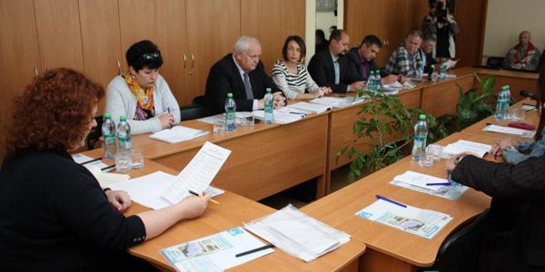 Кременчугский городской морг может разместиться в больнице «Приднепровская»