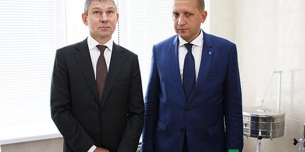 Малецкого и Шаповалова проигнорировали польские коллеги и Минздрав
