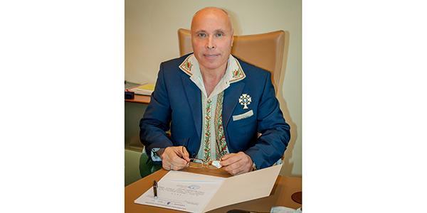 Голова Правління енергокомпанії Євген Засіменко про лічильники тепла у Кременчуці