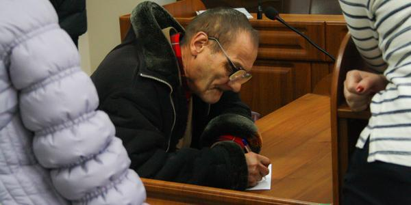 Под Кременчугом пенсионер-извращенец сбросил еще живую сожительницу в колодец и закопал