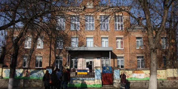 Городские власти Кременчуга заинтересованы в конфликте внутри школы № 2?