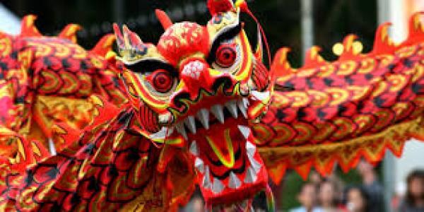 Сегодня новый год в Кременчуге – Год Индонезии