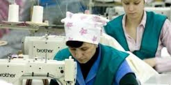 У женщин меньше зарплата чем у мужчин