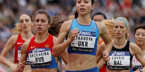 Кременчужанка Ольга Ляхова стала «золотою» в командному чемпіонаті Європи
