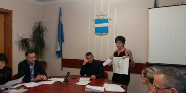 В Кременчуге участникам АТО раздадут еще 23 участка