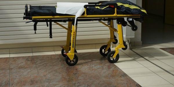 Умерла 16-летняя кременчужанка, попавшая под колеса Daewoo