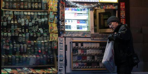Двум магазинам и киоску Кременчуга разрешили работу в ночное время