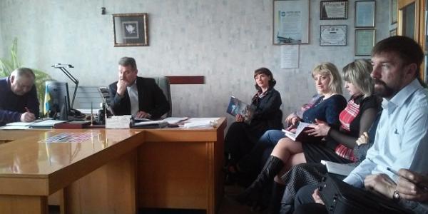 Директорам парков Кременчуга придется поискать деньги на Дни рождения