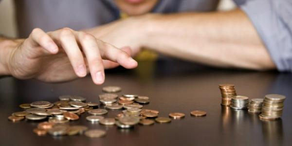 Пособие по безработице возрастет на 120 гривень