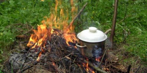 Кременчужан попереджають про найвищийрівеньпожежонебезпеки