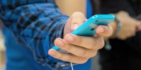 В Кременчуге воры нацелились на детские мобильные телефоны