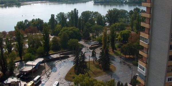 Полтавский облсовет обратился к Гройсману и Мининфраструктуры о необходимости строительства нового моста в Кременчуге