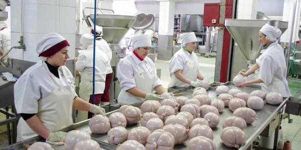 «Кременчугмясо» в 2016 году увеличило объем производства в сопоставимых ценах на 21% - до 688 млн. грн