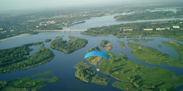 Идею строительства нового моста снова переместили в Кременчуг