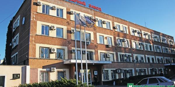 Сталелитейный завод задолжал Пенсионному Фонду 11 млн. 867 тыс. гривень