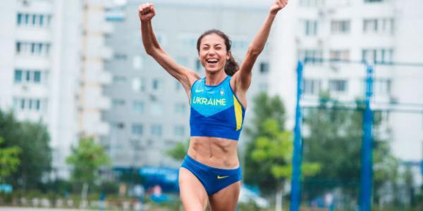 Кременчугской спортсменке Ольге Ляховой вручат квартиру