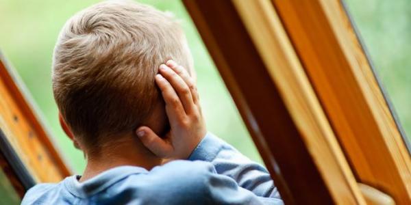 У Кременчуці із другого поверху випав 9-річний хлопчик