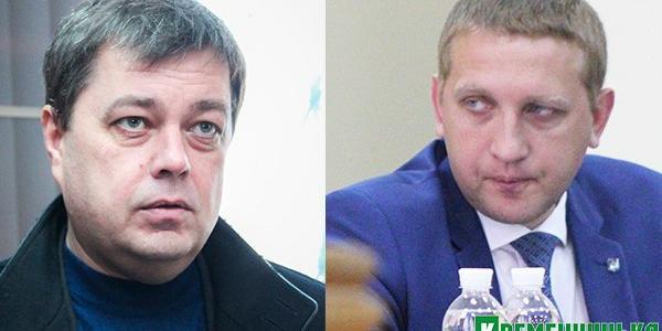Леошко будет подавать иск в суд против незаконного распоряжения мэра Малецкого