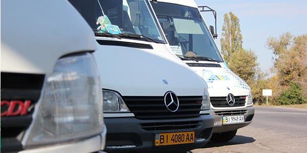 Повышение тарифа: в Кременчуге маршрутки постараются возить на одну гривню лучше