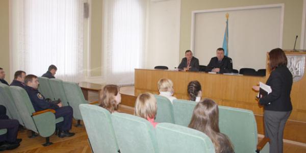 Участковые объединяются с Автозаводской администрацией в борьбе с маргиналами