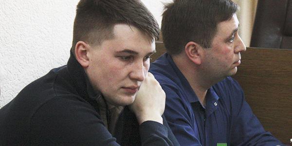 Медведовского-младшего суд восстановил в должности главного инженера водоканала