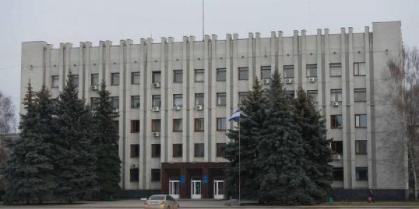 Кременчугская мэрия хочет подмарафетиться на 5 миллионов
