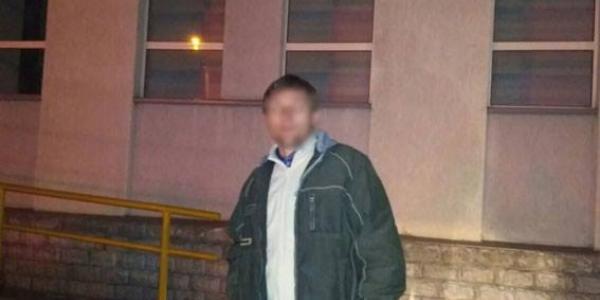 Задержан пьяный «минер» кременчугского автовокзала