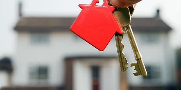 Город, область и государство «скинутся» на жилье для участников АТО