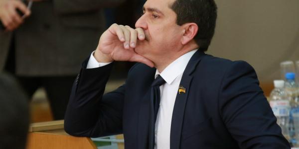«Кредитна угода з Євробанком – це злочин проти кременчужан» - депутат Геннадій Іванян