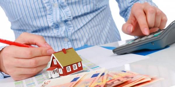 Налог на недвижимость увеличивается