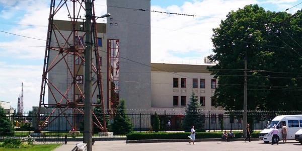 «Укртатнафта» в первом квартале увеличила чистый убыток на 37% - до 122 млн. грн.