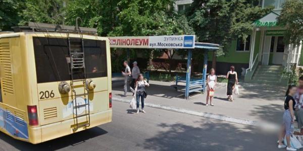 Голосование за название остановок в Кременчуге закончено