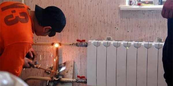 Индивидуальное отопление в квартире – есть ли шанс?