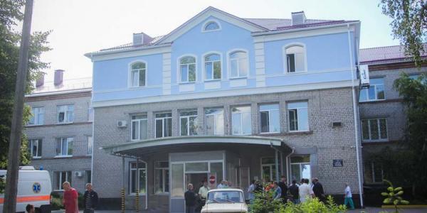 В Третьей больнице Кременчуга хотят построить еще один медблок за 70 млн гривень