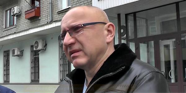 Апеляционный суд встал на сторону экс-главврача Третьей горбольницы Кременчуга Вадима Украинца