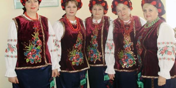 Ветеранской организации Кременчуга исполнилось 30 лет