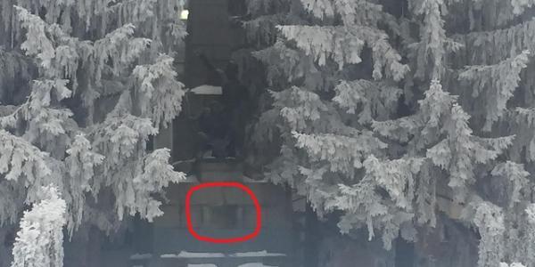 Украли табличку с памятника в Кременчуге