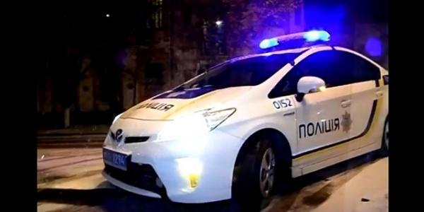 Правоохранители Полтавщины выпустили видео о профилактике преступлений