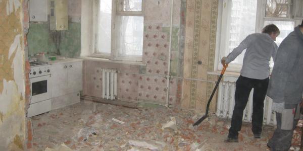 Перепланировка квартиры: новые старые правила