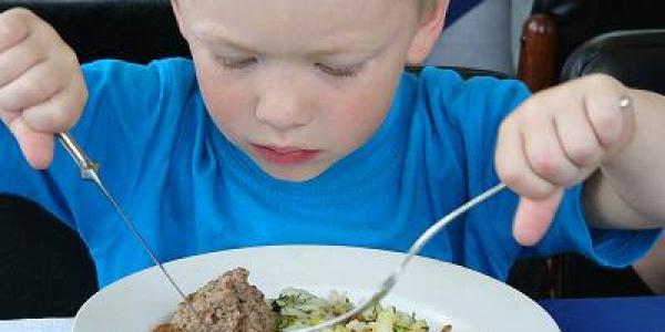 В Кременчуге детские желудки «расстраивают» торты и гусиное мясо