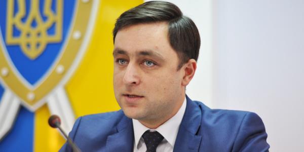 Заступник прокурора Полтавської області Олег Плескач здійснить особистий прийом громадян