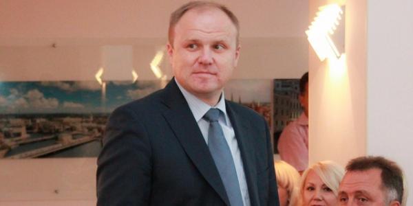 Депутат Плескун отчитался за работу в 2016 году аж на 60 страницах