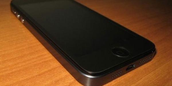 В Кременчуге иностранцу вернули украденный Apple iPhone 6