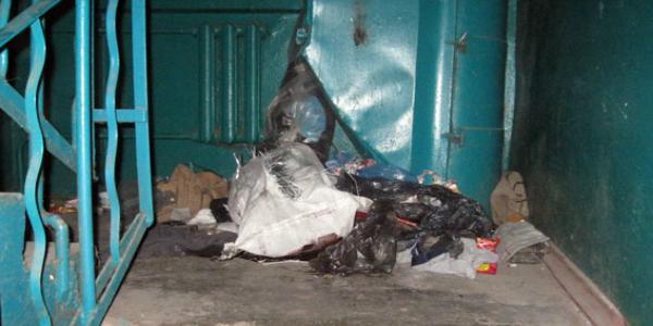 Полиция раскрыла убийство 68-летней кременчужанки, найденной в мусопроводе