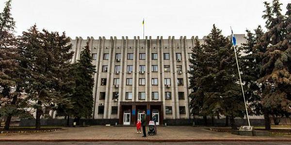 Счета горисполкома Кременчуга заблокированы по требованию судисполнителей