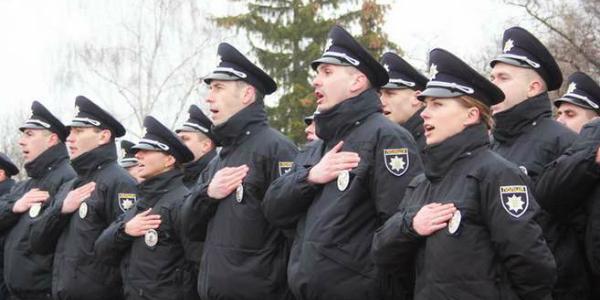 250 кременчугских патрульных:  366 рабочих дней, более 52 тысяч вызовов