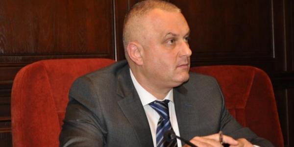 Глава СБУ прислал в Кременчуг своего заместителя