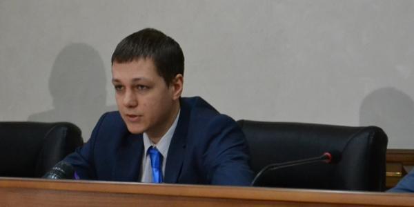 Денис Ковинько