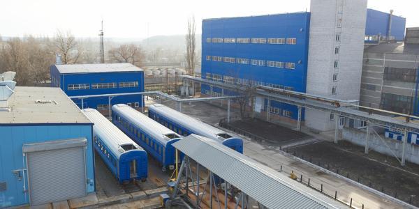 Крюковский вагонзавод зовет на работу с зарплатой около 6 тысяч гривень